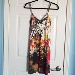 Heart Shaped Dress